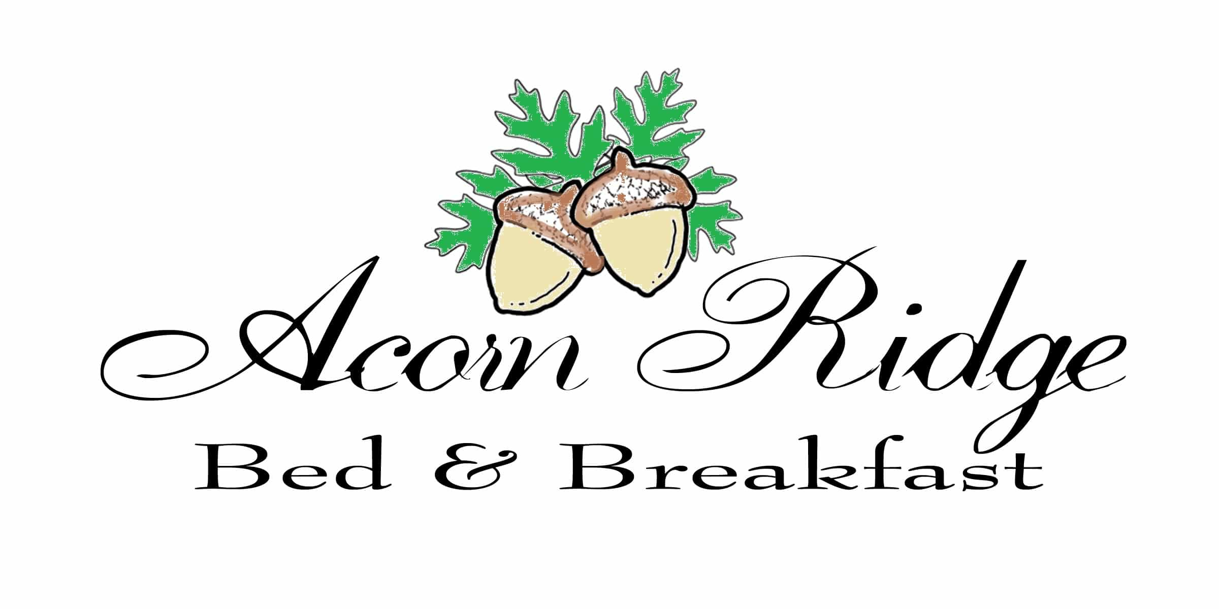 Acorn Ridge Bed & Breakfast
