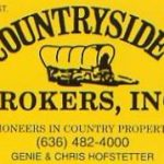 Countryside Brokers _ Business Card