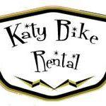 Katy Bike Rental