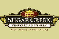Sugar Creek Vineyards & Winery