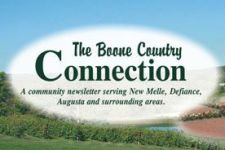 The Boone Country Connection