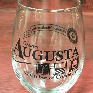 Augusta Tumbler Style Drinking Glass