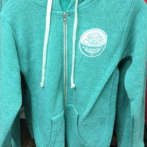 Christmas Hoodies-Green