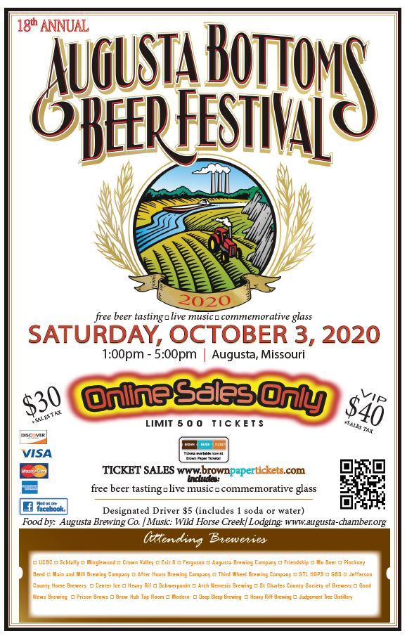 2020 Beer Fest