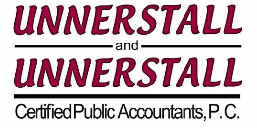 You are currently viewing Unnerstall & Unnerstall, CPA, PC