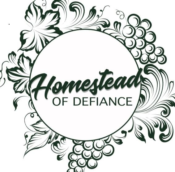 Homestead of Defiance