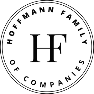 H logo Black