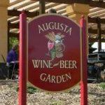 Augusta Wine and Beer Garden