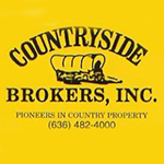 Countryside Brokers card SQ